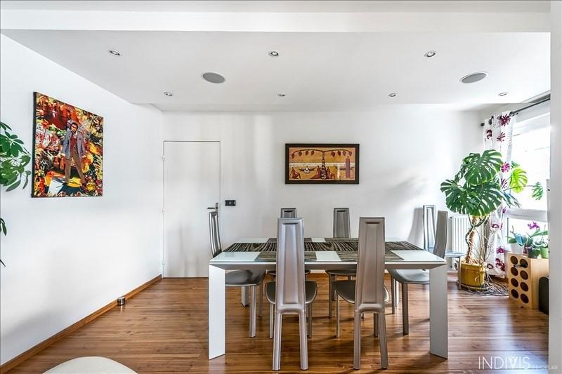Vente appartement Suresnes 699000€ - Photo 6