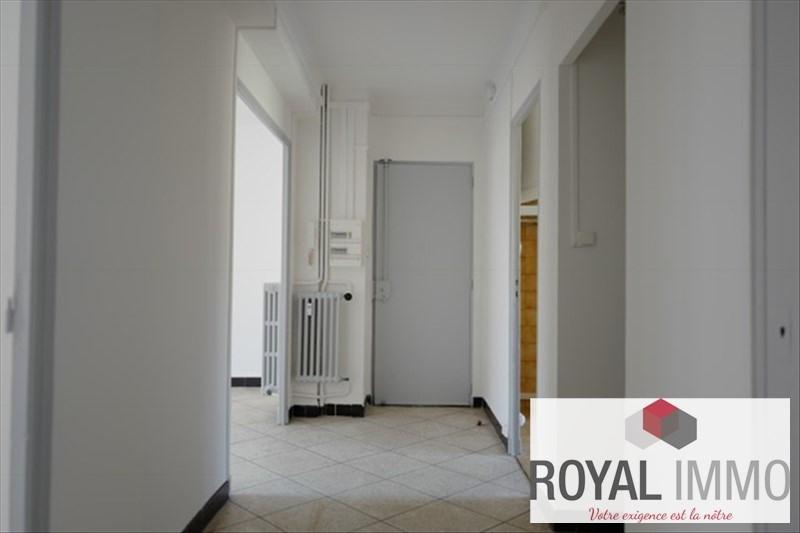 Sale apartment Toulon 106500€ - Picture 4