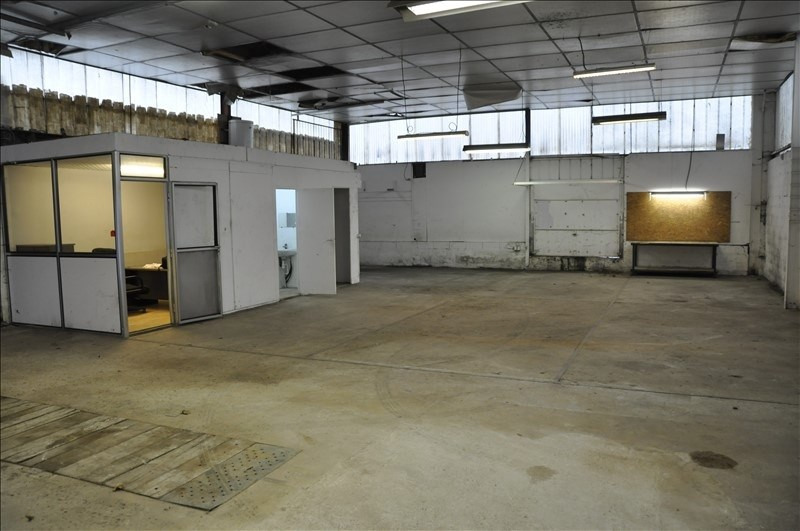 Sale empty room/storage Soissons 77 000€ - Picture 2