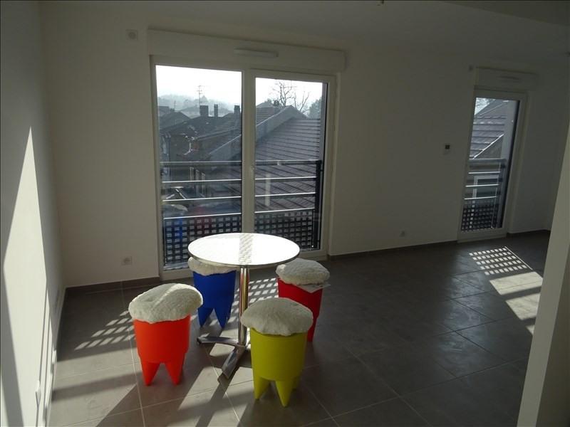 Vente appartement Reignier-esery 141100€ - Photo 4