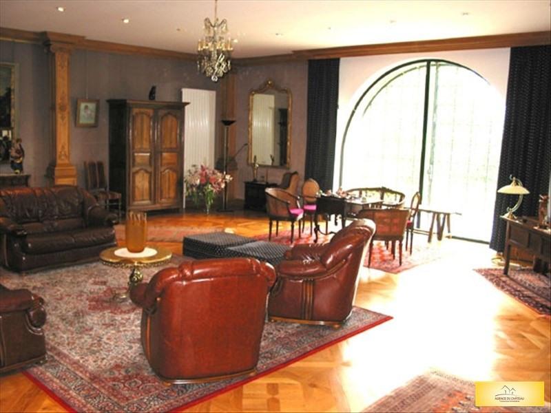 Venta de prestigio  casa Fontenay mauvoisin 1190000€ - Fotografía 7