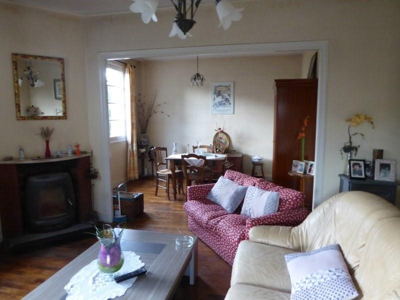 Vente maison / villa Condat sur vezere 148500€ - Photo 7