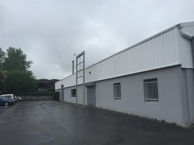 Vente Local commercial Beauvais 0