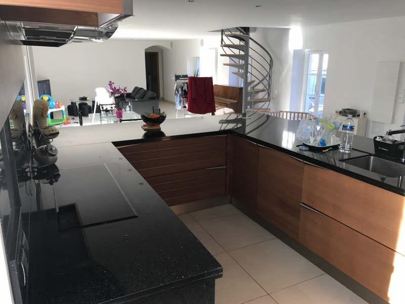 Vente maison / villa Marines 320200€ - Photo 5