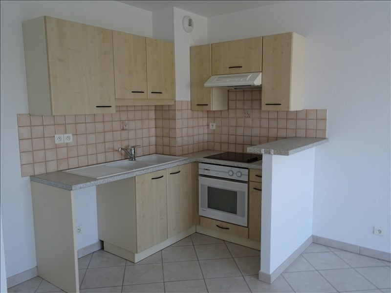 Vente appartement Reignier-esery 230000€ - Photo 4