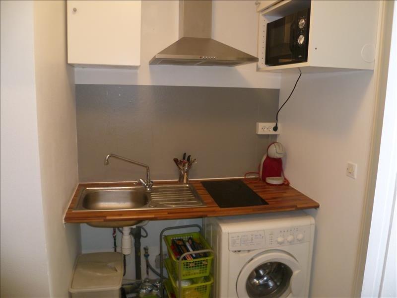 Sale apartment Epinay sur seine 99000€ - Picture 3