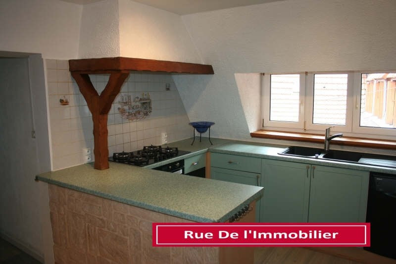 Investment property apartment Wasselonne 133 020€ - Picture 1