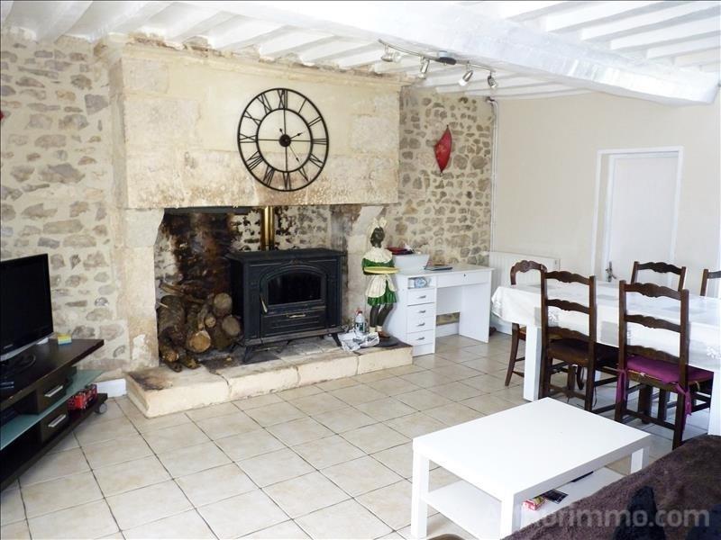 Vente maison / villa Bretteville sur laize 138700€ - Photo 2