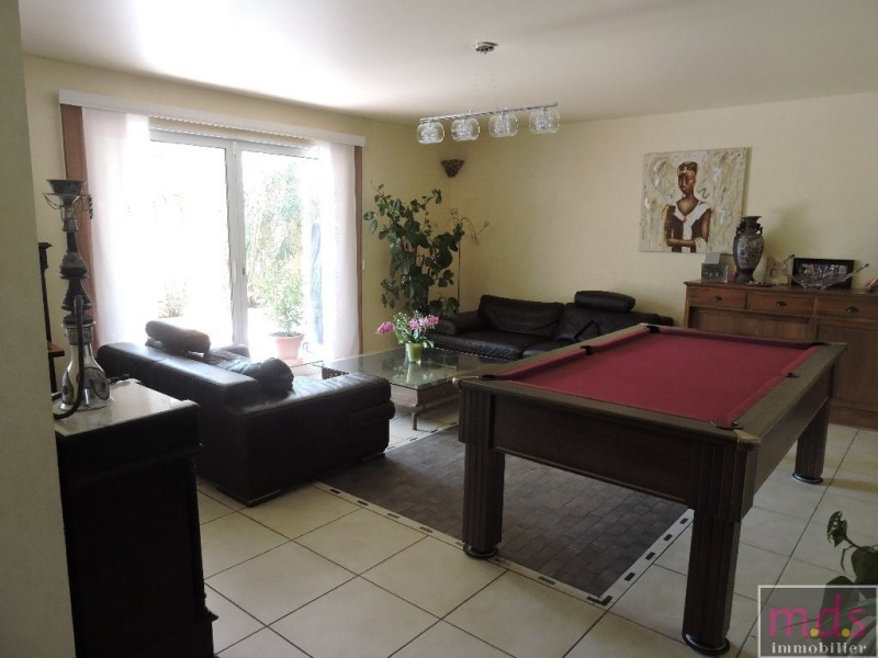 Deluxe sale house / villa Saint-jean secteur 649 000€ - Picture 6