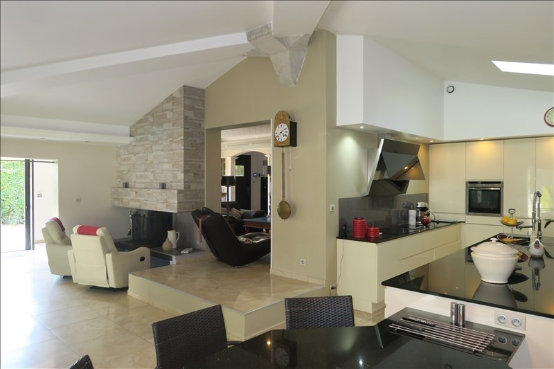 Vente maison / villa Mirepoix 435000€ - Photo 5