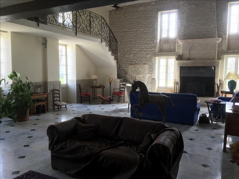 Deluxe sale house / villa Brives sur charente 577500€ - Picture 4
