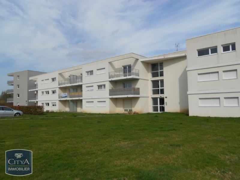 Produit d'investissement appartement Lannion 73000€ - Photo 1