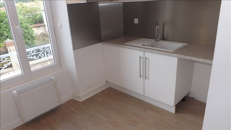 Vente appartement Trilport 94 000€ - Photo 1