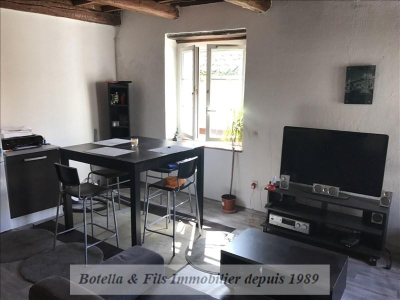 Vendita casa Goudargues 159900€ - Fotografia 9