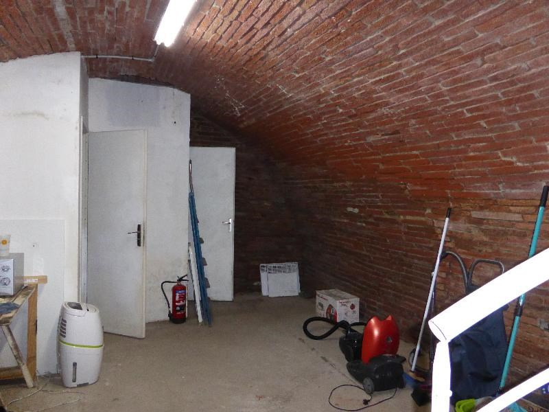 Locação armazém Toulouse 1050€ HT/CC - Fotografia 2