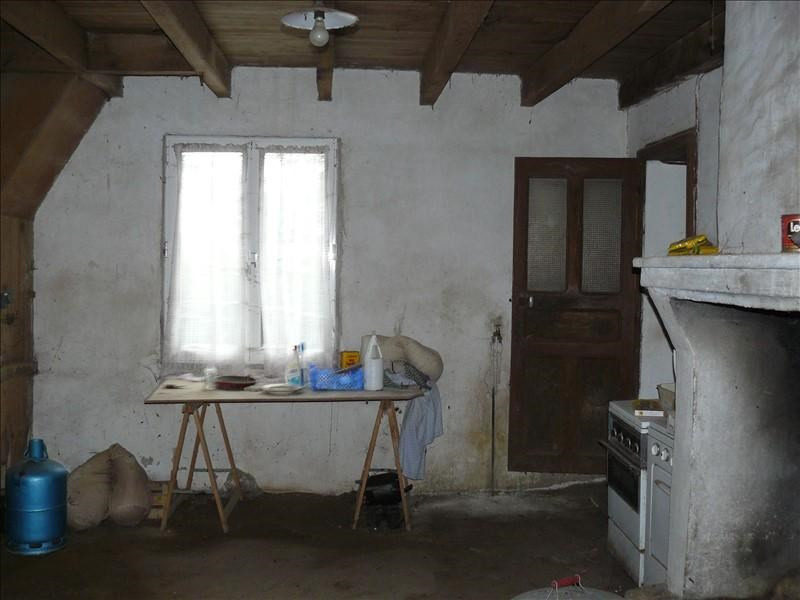 Vente maison / villa Cruguel 54500€ - Photo 6