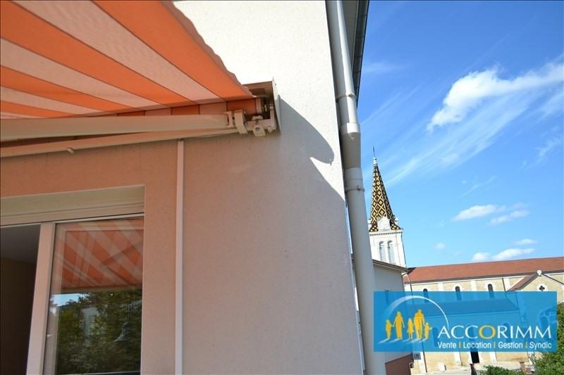 Sale apartment Mions 218000€ - Picture 3