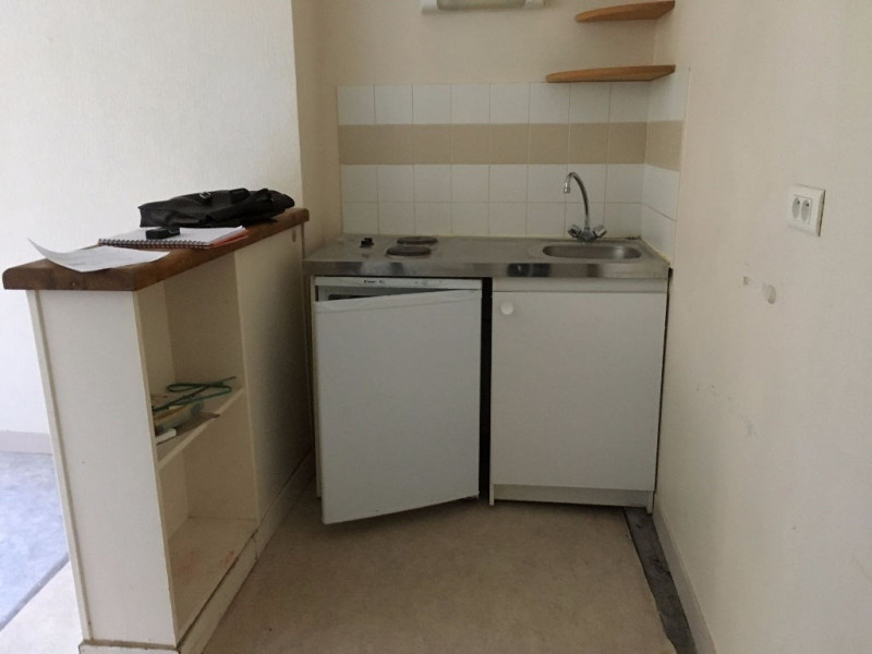 Vente appartement Limoges 52 600€ - Photo 3
