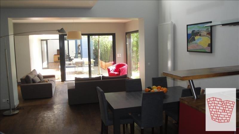Vente de prestige maison / villa Colombes 1090000€ - Photo 4