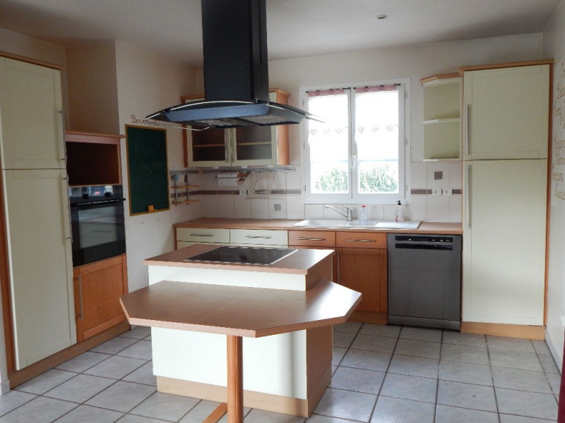 Sale house / villa Medis 228000€ - Picture 3