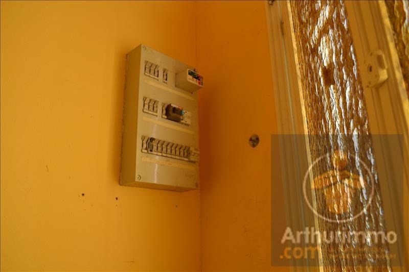Vente maison / villa Bazet 81000€ - Photo 8