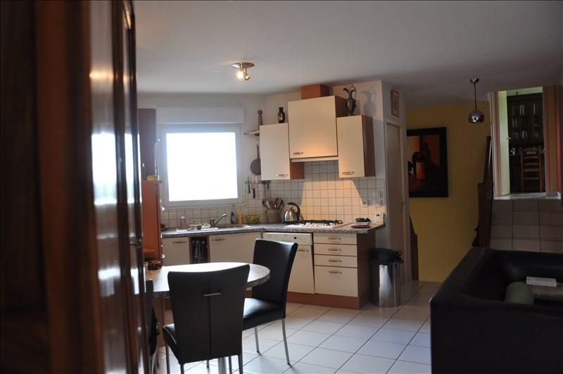 Vente maison / villa Oyonnax 164000€ - Photo 7