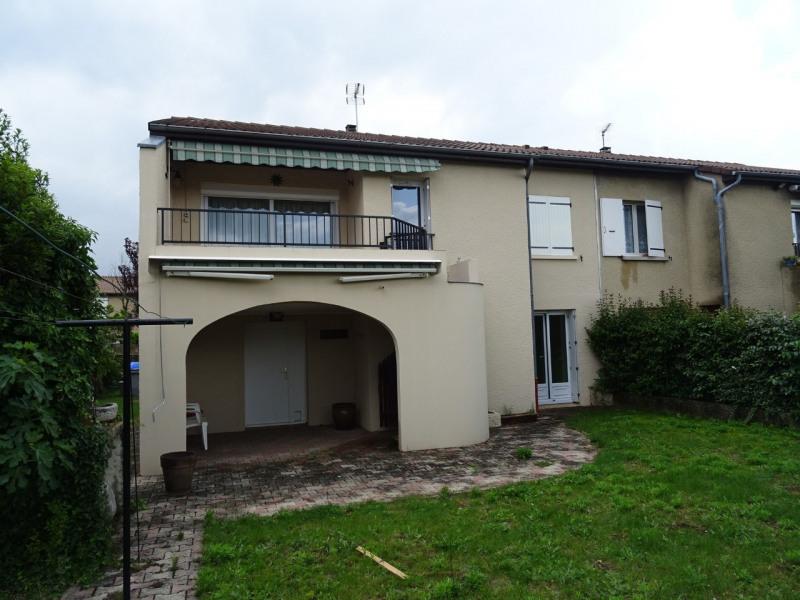 Vente maison / villa Bourg-lès-valence 258000€ - Photo 4