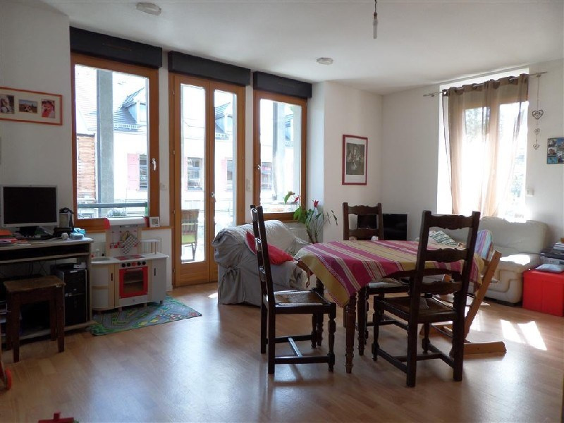 Sale apartment Kaysersberg 159 750€ - Picture 3