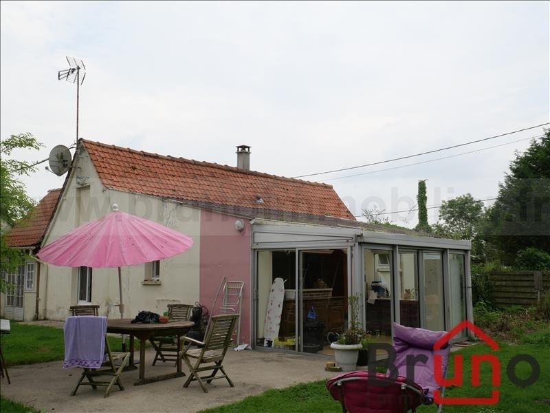 Verkoop  huis Favieres 223900€ - Foto 10
