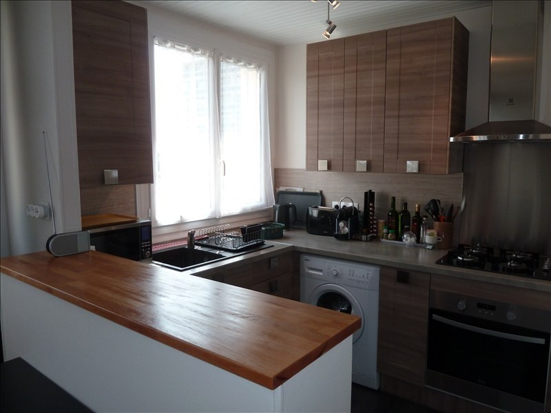 Vente appartement Le pecq 198 000€ - Photo 3