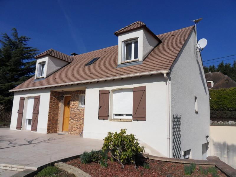 Sale house / villa Montigny sur loing 336000€ - Picture 2