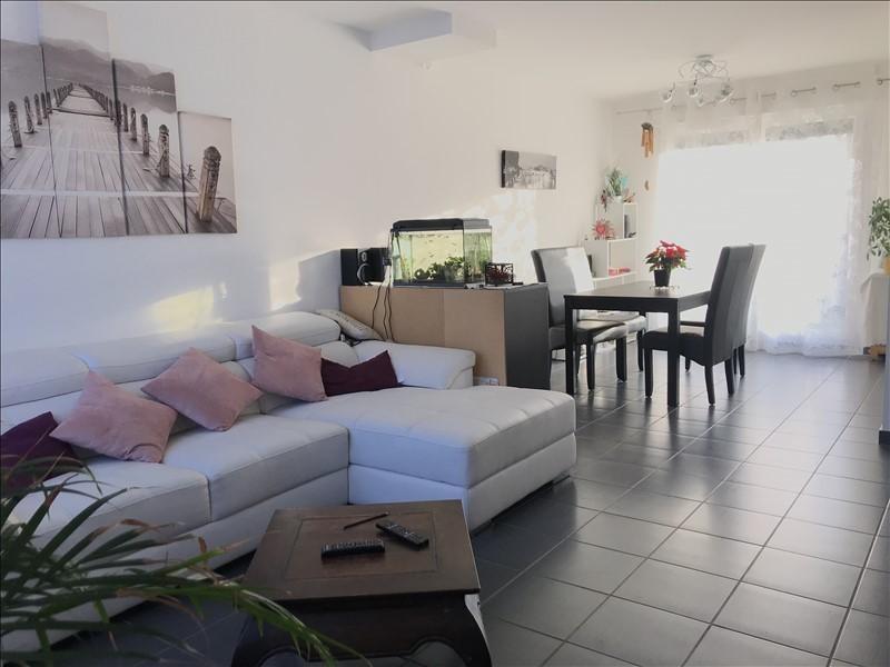 Vente maison / villa Villepreux 378000€ - Photo 1