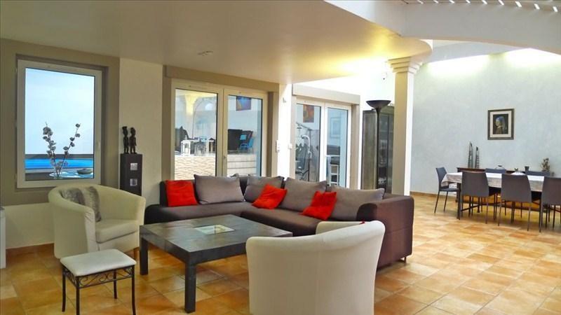 Vente loft/atelier/surface Roanne 372000€ - Photo 3