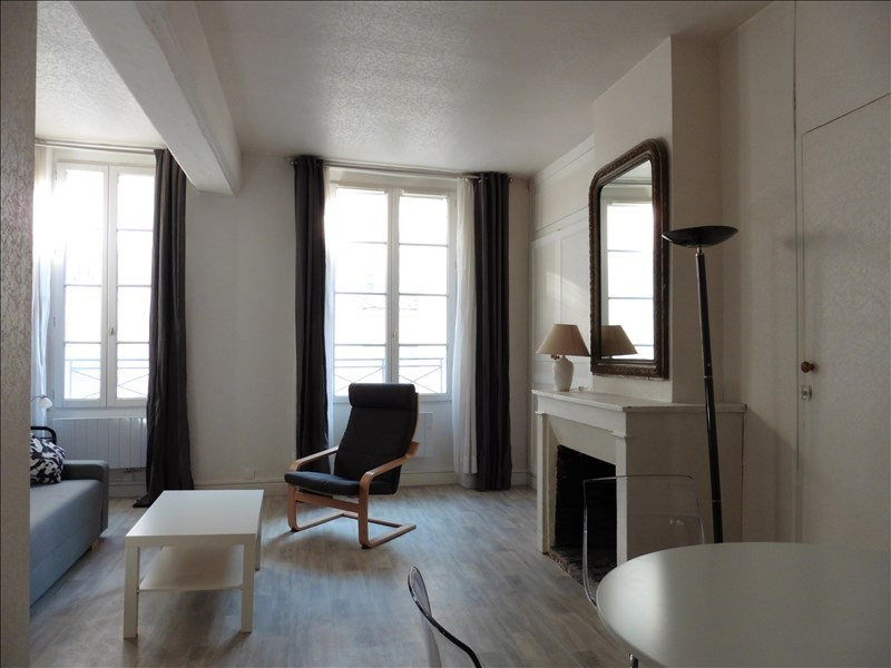 Location appartement St germain en laye 980€ CC - Photo 4