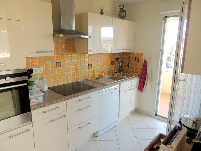 Lijfrente  appartement Valréas 78500€ - Foto 6