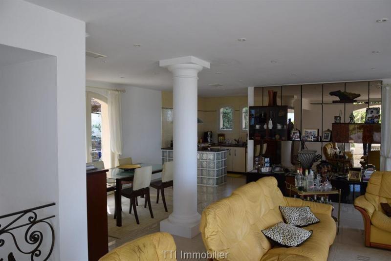 Deluxe sale house / villa Sainte maxime 1750000€ - Picture 10