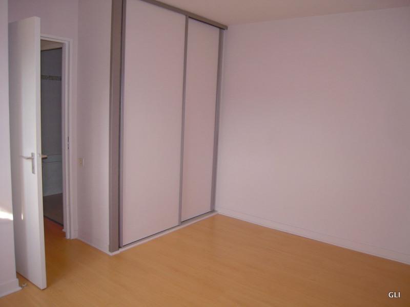 Rental apartment Lyon 4ème 1200€ CC - Picture 8