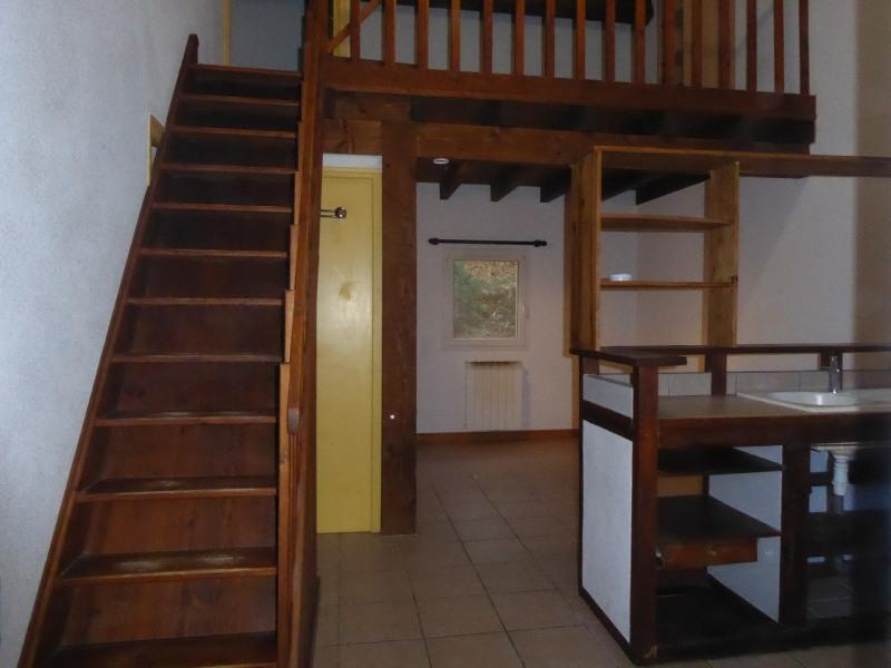 Vente maison / villa Thueyts 79000€ - Photo 10