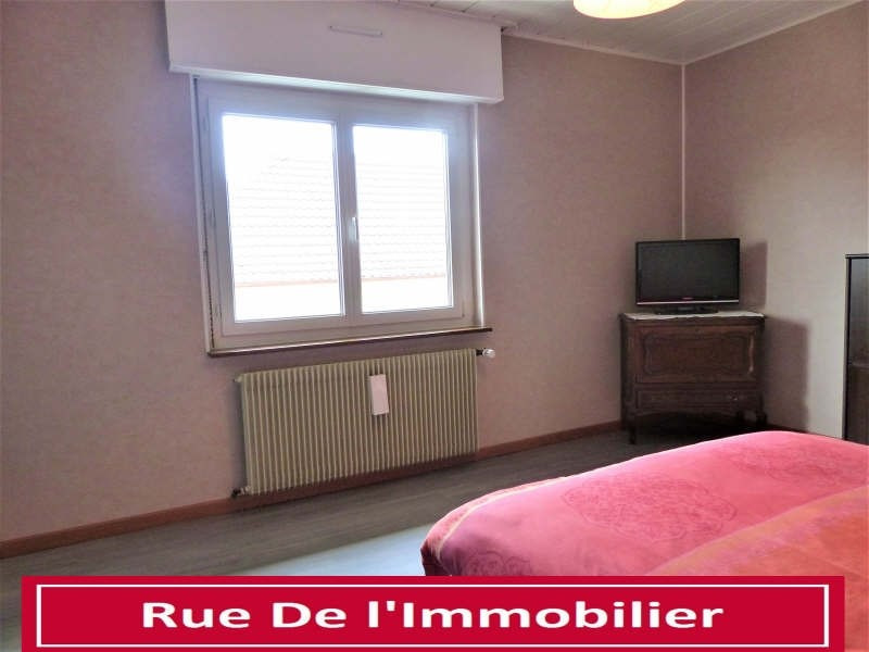 Sale house / villa Roppenheim 219 900€ - Picture 3