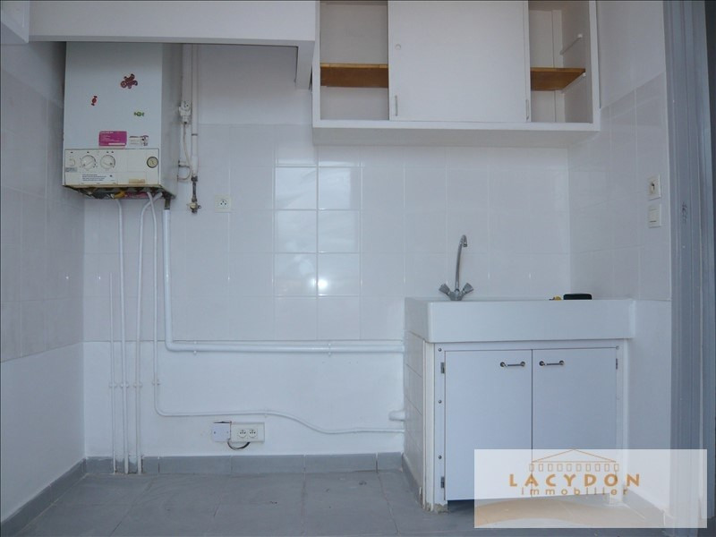 Location appartement Marseille 14 430€ CC - Photo 1
