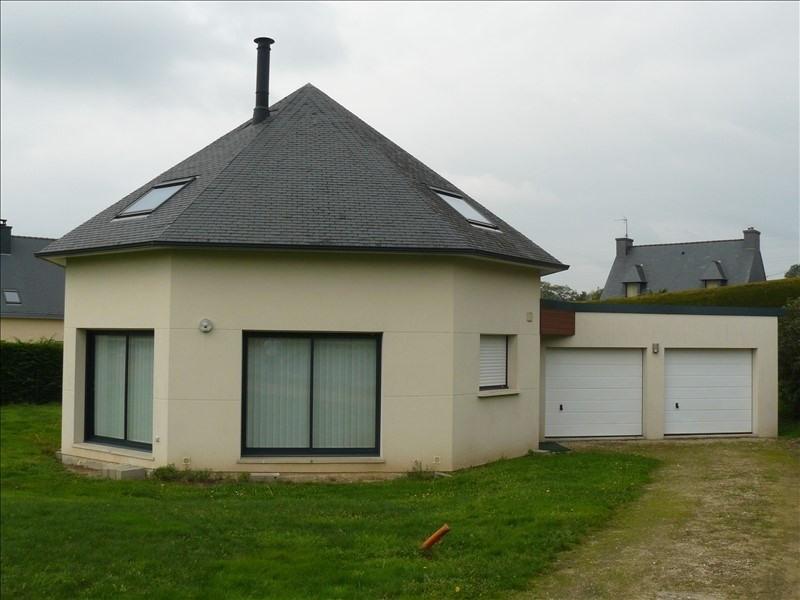Vente maison / villa Josselin 234000€ - Photo 1