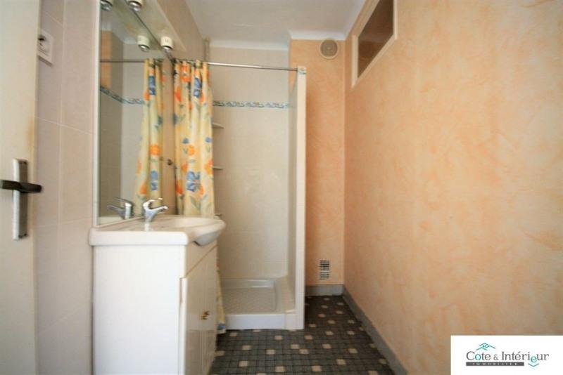Sale apartment Les sables d olonne 116000€ - Picture 4