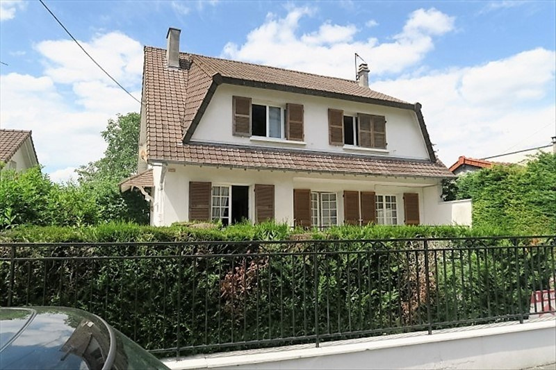 Sale house / villa Villemoisson sur orge 410 000€ - Picture 2