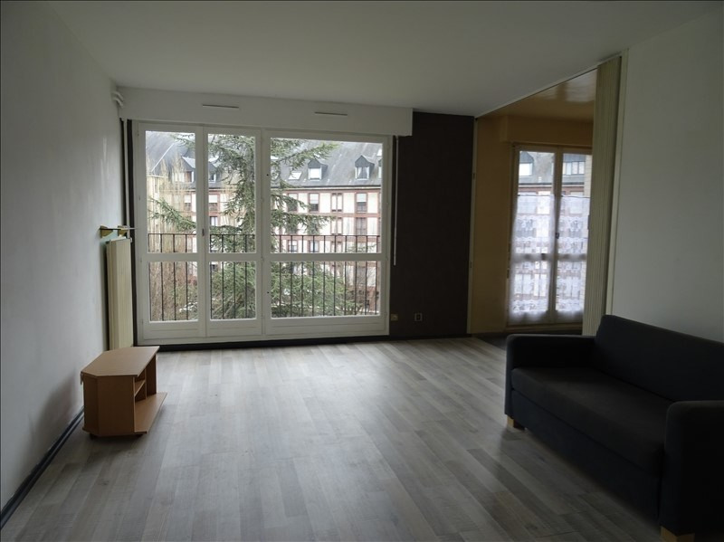 Sale apartment Troyes 59900€ - Picture 2