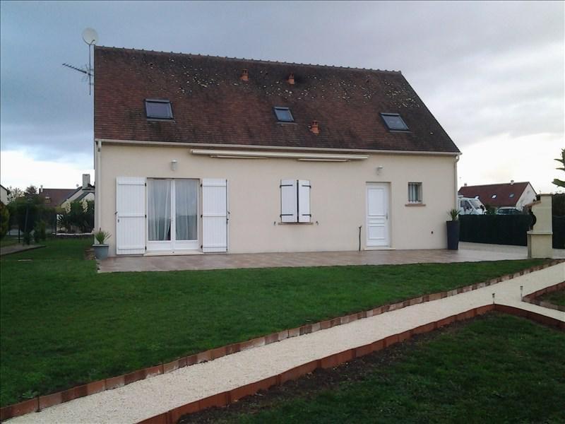 Sale house / villa Blois 207000€ - Picture 1