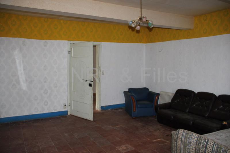 Sale house / villa Lombez 8 min 170000€ - Picture 13