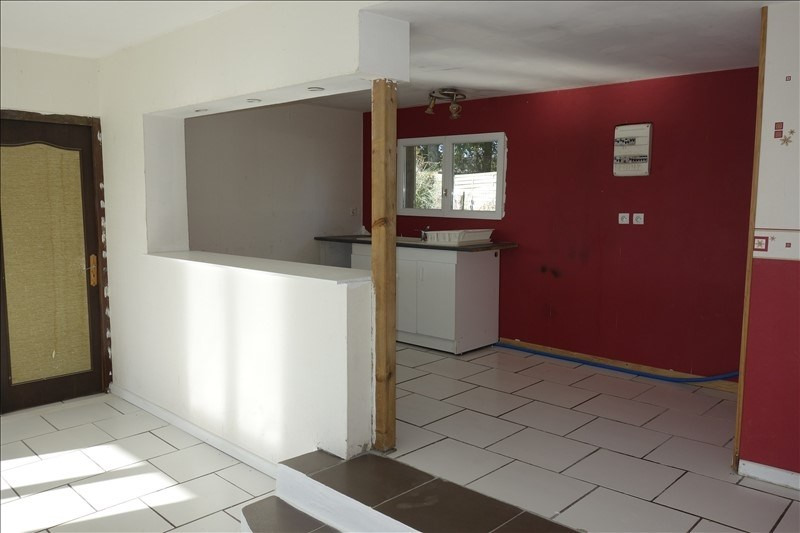 Sale house / villa Laruscade 92 000€ - Picture 3