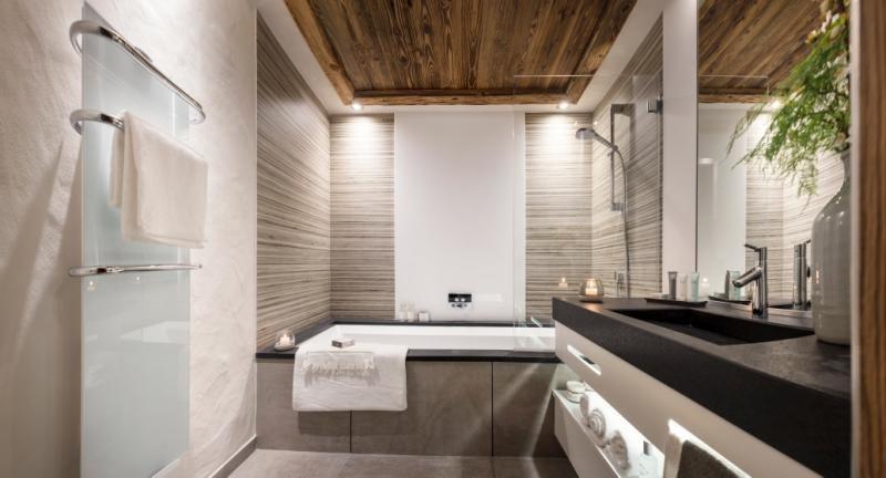 Deluxe sale apartment Chamonix mont blanc 470833€ - Picture 6