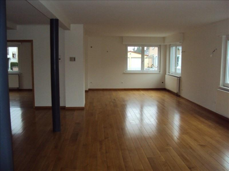 Deluxe sale house / villa Sausheim 555000€ - Picture 2