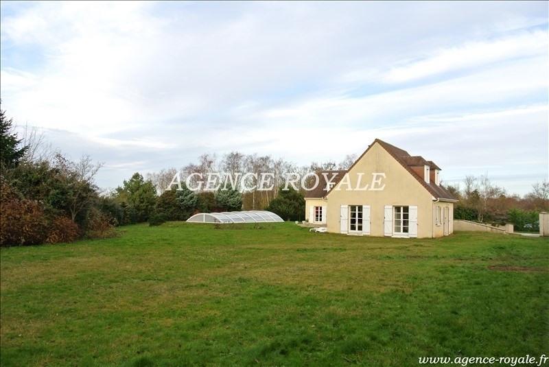 Vente de prestige maison / villa Chambourcy 1440000€ - Photo 13